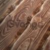 Глубокое браширование древесины