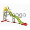 Мега-горка 2в1 Smoby (310232)