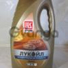 Моторное масло Лукойл ЛЮКС 10W40 SL/CF полусинтетика 4л