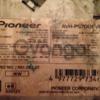 Pioneer 5700dvd