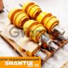 Каток поддерживающий | бульдозер Shantui SD16