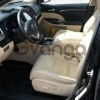 Toyota Highlander, III (U50) 3.5 AT (249 л.с.) 4WD 2014 г.
