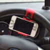 Автомобильный держатели на руль смартфонов, GPS, MP4