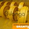 Колесо направляющее | бульдозер Shantui SD22