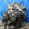 Двигатель б/у (Mitsubishi L200) Митсубиси Л200 2.5 дизель