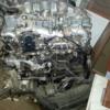 Двигатель б/у (Mitsubishi Pagero Wagon ) Митсубиси Паджеро Вагон  3.2.