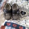 Продам детские туфельки 22 размера