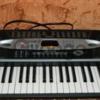 Синтезатор ELENBERG MS-5420 вместе со стойкой