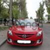 Mazda 6 2.5 AT (170л.с.)