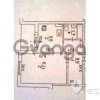 Продается квартира 1-ком 43 м² ул. Ващенко, 3, метро Осокорки