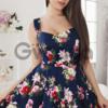 Красивые платья 2016