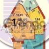 Продается квартира 1-ком 47 м² Заречная