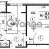 Продается квартира 3-ком 77 м² ул. Гмыри Бориса, стрпл10, метро Позняки