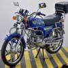 Новый мотоцикл  Мопед Soul Lux 72cc (Alpha)