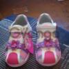 Продам сандалии для девочки.