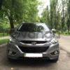 Hyundai ix35 comfort