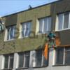 Высотные работы.Утепление балконов.Фасадов.Гермитезацыя швов