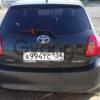 Toyota Auris 1.6 AT (124л.с.)