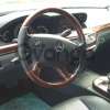 Mercedes-Benz S-klasse, V (W221) 500 Long 5.5 AT (388 л.с.) 4WD 2008 г.