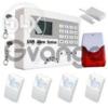 Услуги проектирования и установки охранной сигнализации