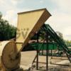 Автоматическая линия для подачи дров