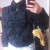 Куртка женская короткая