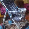 коляска трость недорого