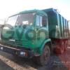 Перевозка грузов КАМАЗом