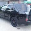 Cadillac SRX 3.6 AT (255л.с.) 4WD