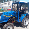 Кабина минитрактора, трактора