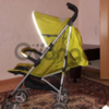 Продаю коляску трость LiderKids в хорошем состояни