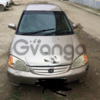 Honda Civic 1.6 AT (110л.с.)