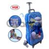 Детский чемодан на колесах VGR
