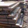 Лист от 6мм - 100мм. Различные марки сталей.