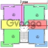 Продается квартира 2-ком 42 м² Пионерская