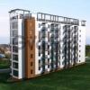 Продается квартира 2-ком 64 м² Кирпичная