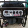 Генератор бензиновый MATARI М 15000 Е3