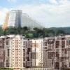Продается квартира 1-ком 40 м² Старошоссейная