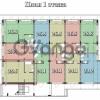 Продается квартира 1-ком 36 м² Тростниковая