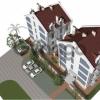 Продается квартира 2-ком 41 м² Пятигорская