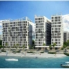 Продается квартира 1-ком 51 м² Белорусская