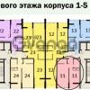 Продается квартира 1-ком 22 м² Летняя