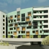 Продается квартира 1-ком 36 м² Курортный проспект