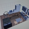 Продается квартира 1-ком 16.5 м² Пластунская ул.