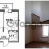 Продается квартира 1-ком 38 м² Глазунова 8