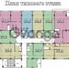 Продается квартира 2-ком 57 м² Тростникоая