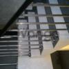 Ограждения, балконы из нержавеющей стали