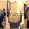Наращивание славянских волос всего за 8000р!