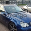 Mercedes-Benz C-klasse, II (W203) Рестайлинг 180 1.8 MT (143 л.с.) 2004 г.