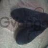 кожаные ботинки , классика